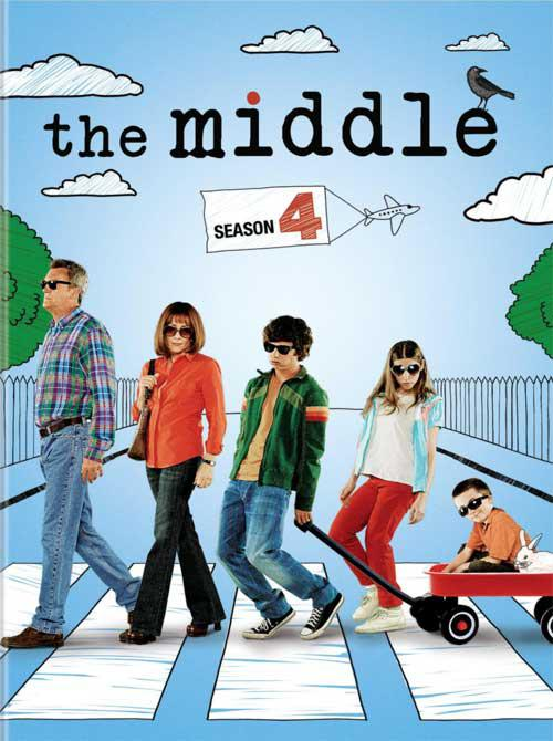 The Middle – Saison 4