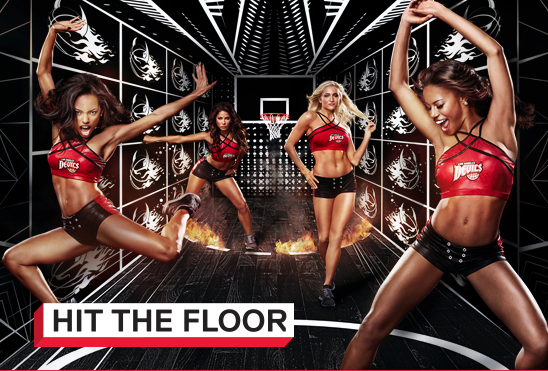Hit The Floor – Saison 2