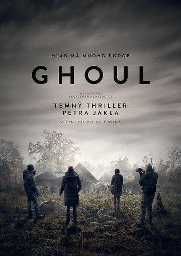 Ghoul (Vostfr)