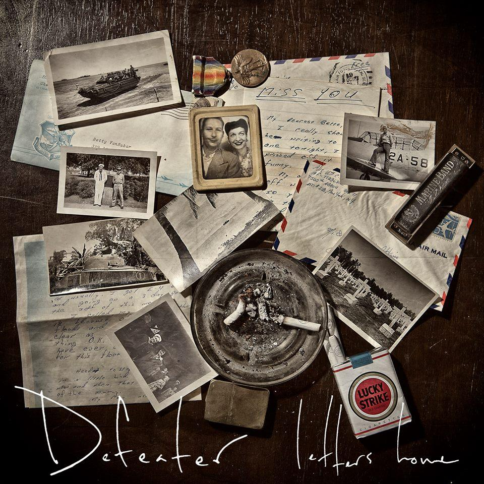 Defeater - Letters Home (2013) [MULTI]