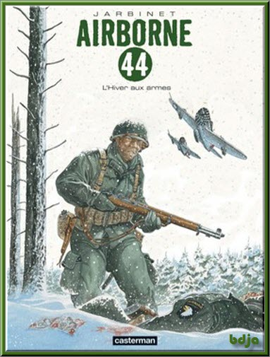 Airborne 44 Complet 6 Tomes [BD][MULTI]
