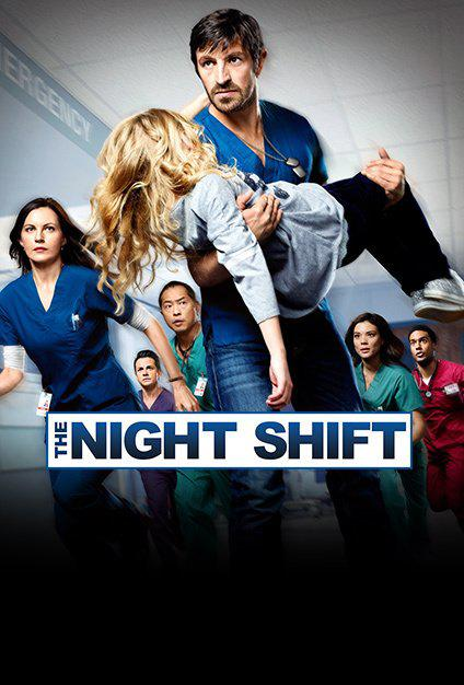 The Night Shift – Saison 1