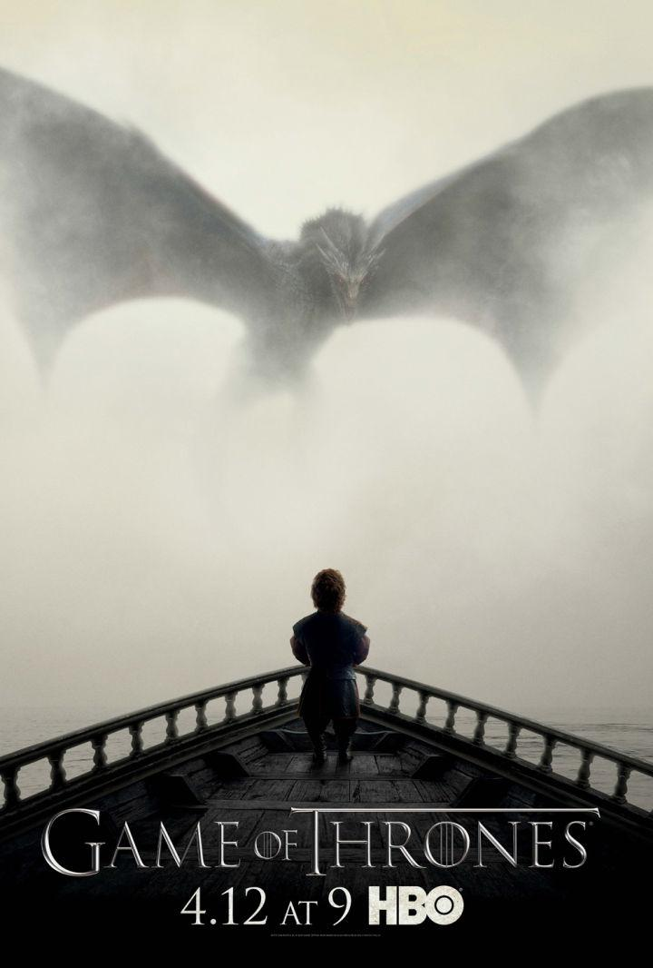 Game of Thrones (Le trône de Fer) Saison 1 a 5