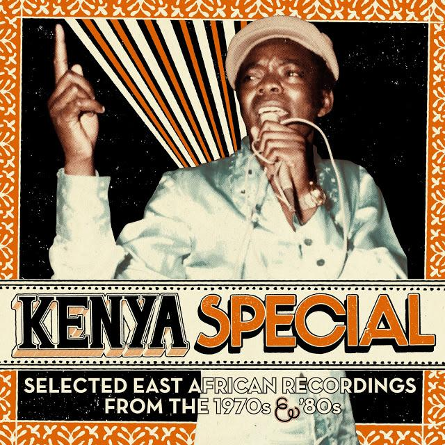 Kenya Special Selected East African Recordings From The 1970s and 80s (2013) [MULTI]