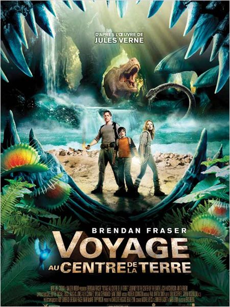 Voyage au centre de la Terre (AC3) [FRENCH] [BRRIP] [MULTI]