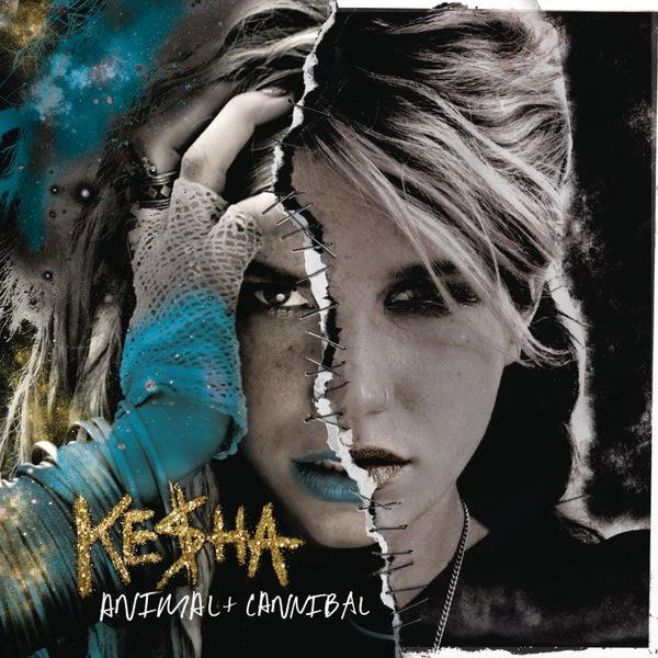 Kesha - Animal Cannibal [MULTI]