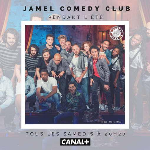 Jamel Comedy Club – Saison 9