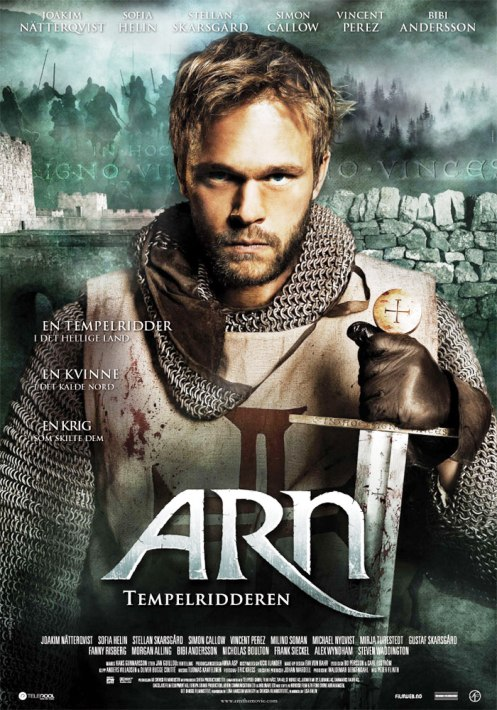 Arn, chevalier du temple (1CD) [TRUEFRENCH] [DVDRIP] [MULTI]
