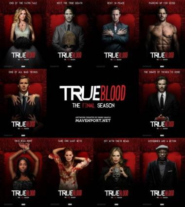 True Blood – Saison 7