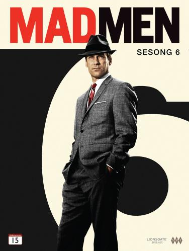 Mad Men – Saison 6