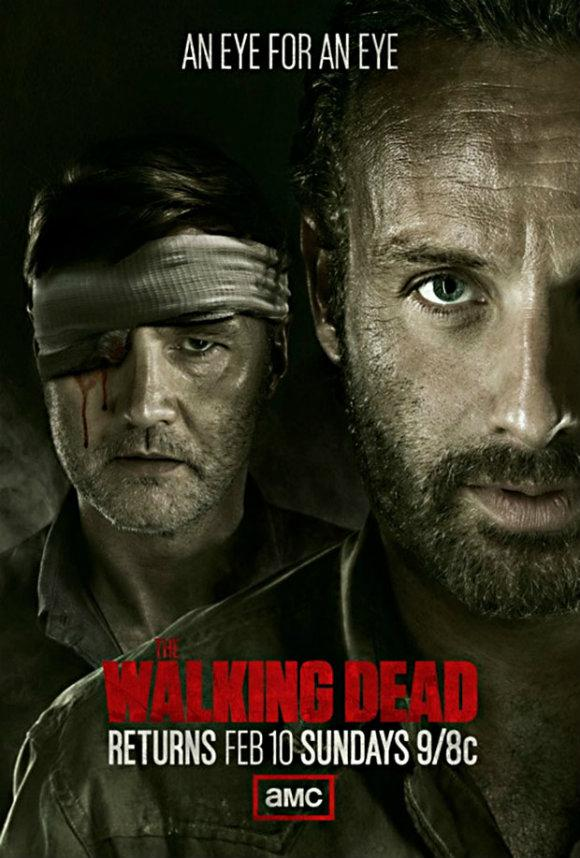 The Walking Dead Saison 3 Vostfr