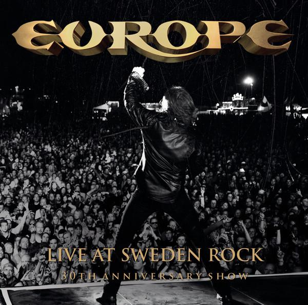 Europe - Live At Sweden Rock 30th Anniversary Show (2013) [MULTI]