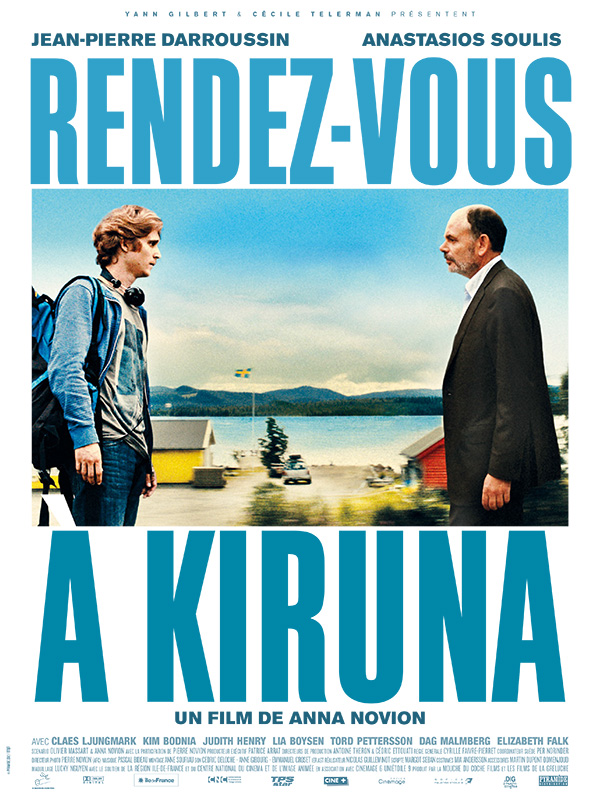 Rendez-vous à Kiruna  (1CD) [FRENCH] [DVDRIP] [MULTI]