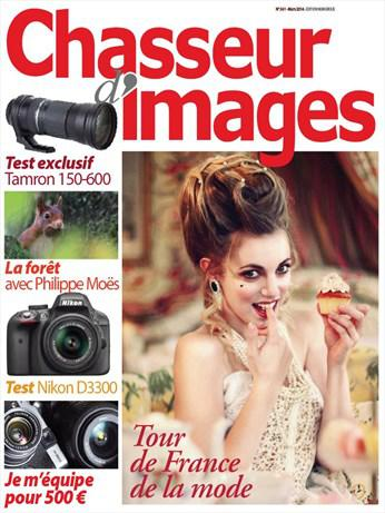Chasseur d'images N 361 - Mars 2014