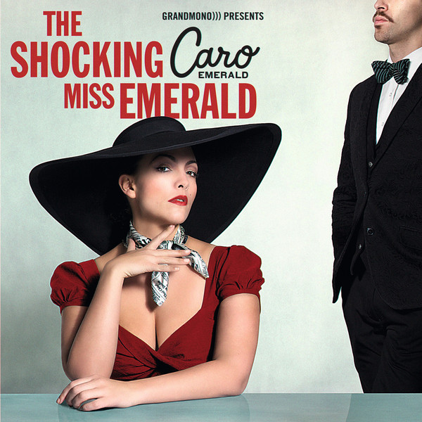 Telecharger Caro Emerald - The Shocking Miss Emerald [MP3]