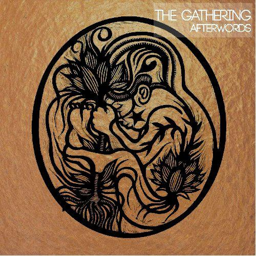 The Gathering - Afterwords (2013) [MULTI]