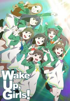 Wake Up Girls – Saison 1