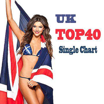 [MULTI] The Official UK Top 40 Singles Chart 15 12 2013