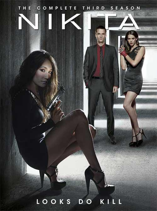 [MULTI] Nikita - Saison 1, 2 et 3 (L'INTEGRALE) [FRENCH][DVDRIP]