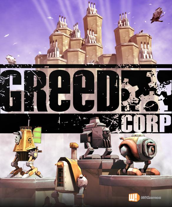 [MULTI] Greed Corp |MULTI4| [PC]
