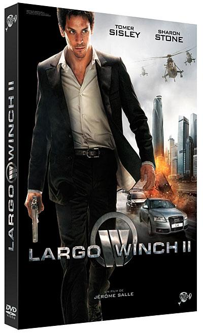 [MULTI] Largo Winch 2 [VOSTFR][DVDRIP]