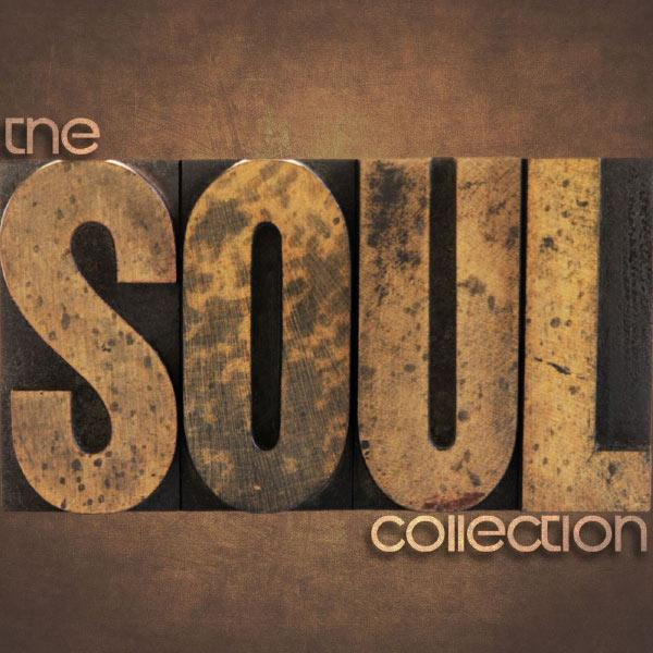 [MULTI] The SOUL Collection (2013)