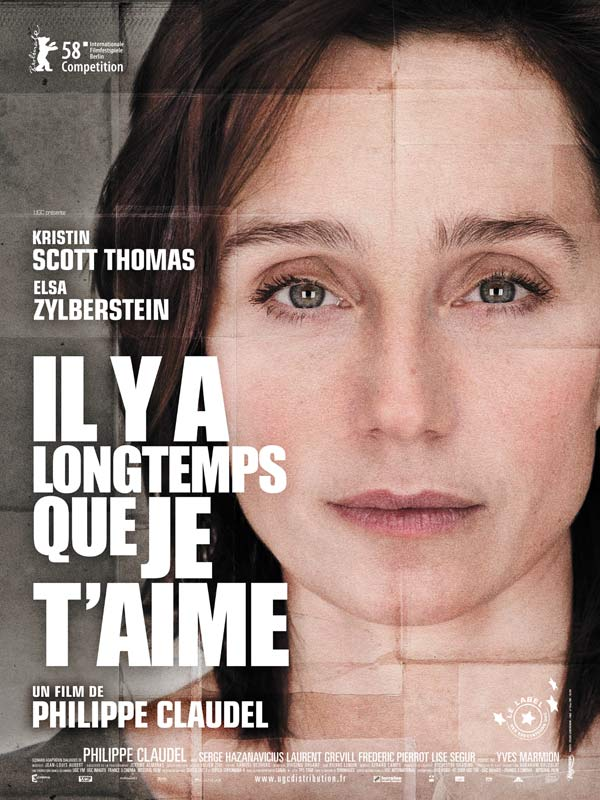 Il y a longtemps que je t'aime [FRENCH] [Bluray 1080p] [MULTI]