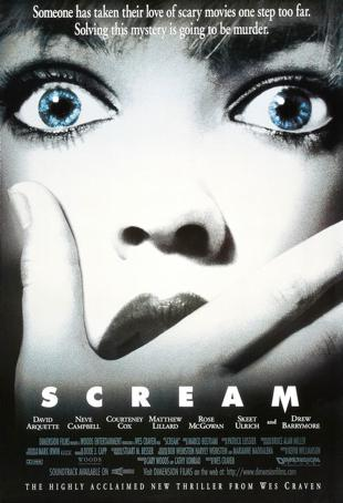 Scream (Vostfr)