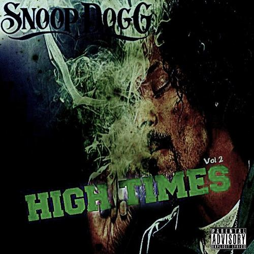 Snoop Dogg - High Times Vol 2 (2013) [MULTI]