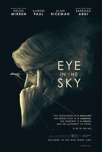 Eye in the Sky (Vostfr)