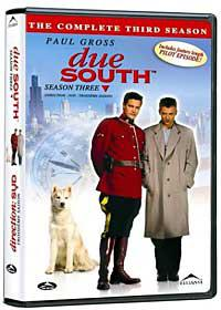 Un tandem de choc (Due South) – Saison 3