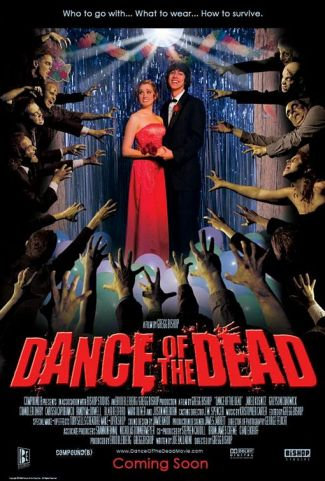 Dance of the Dead (1CD) [FRENCH] [DVDRIP] [MULTI]