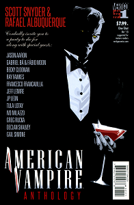 American Vampire Anthology - Tome 1