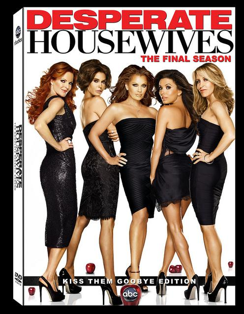 Desperate Housewives – Saison 8