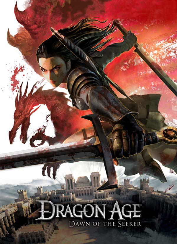 [MULTI] Dragon Age - Dawn of the Seeker [VOSTFR][BRRIP]