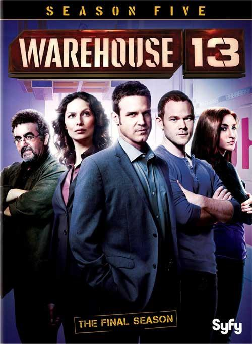 Warehouse 13 – Saison 5