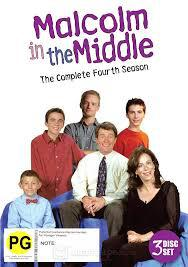 Malcolm in the middle – Saison 4
