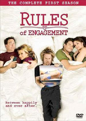 Rules of Engagement – Saison 1