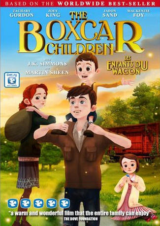 Les enfants du wagon [FRENCH-DVDRIP]