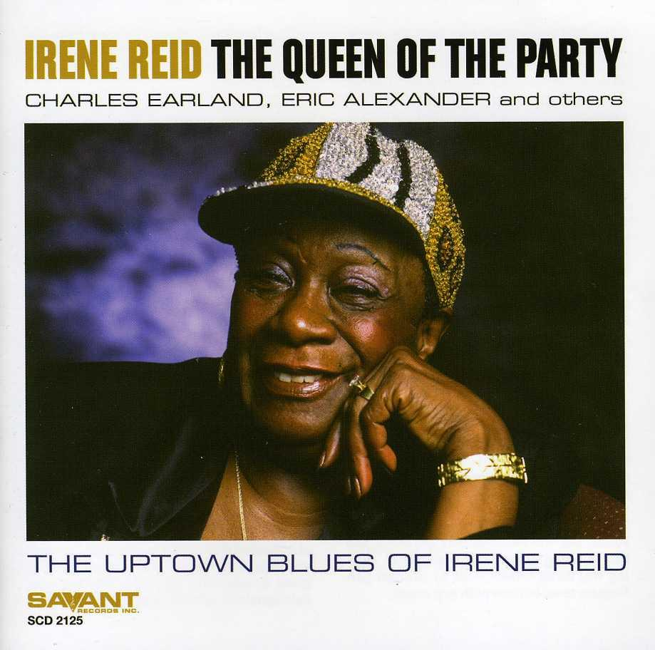 Irene Reid - The Queen Of The Party [MULTI]