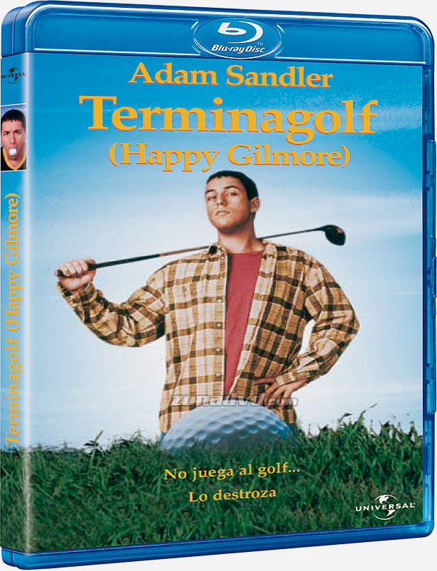 Terminagolf [FRENCH] [Bluray 720p] [MULTI]