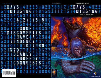 Days Missing - Tome 4