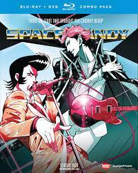 Space Dandy – Saison 2 (Vostfr)