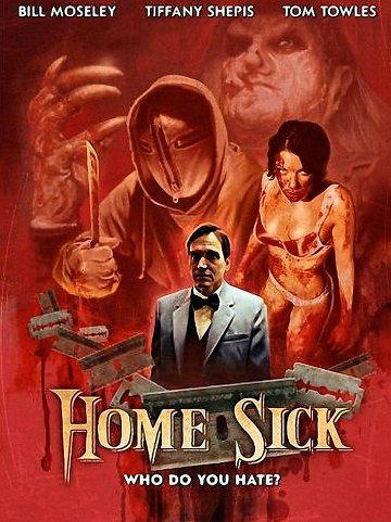 Home Sick (Vostfr)