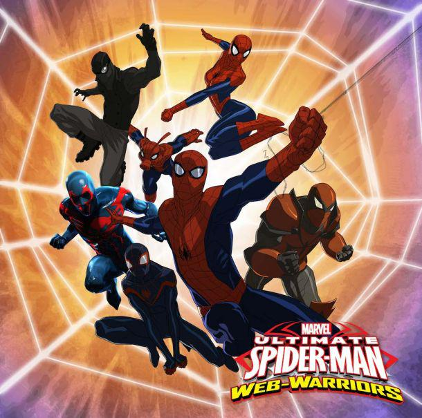 Ultimate Spider Man - Saison 3 EP [03/??] [FRENCH] [HDTV+HD 720p]