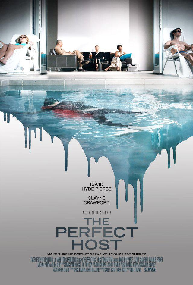 [MULTI] The Perfect Host [VOSTFR][BDRIP]