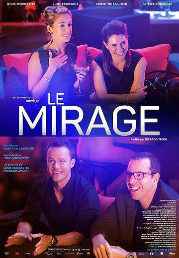 Le Mirage en streaming