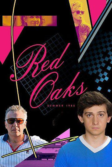 Red Oaks – Saison 1