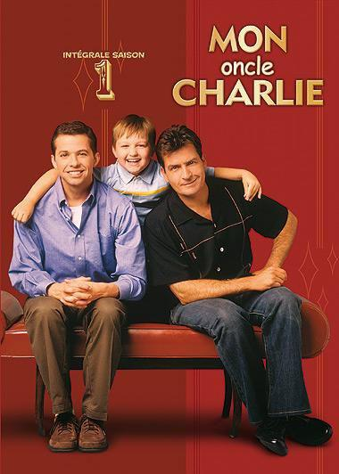 Two And A Half Men ( Mon Oncle Charlie ) – Saison 1