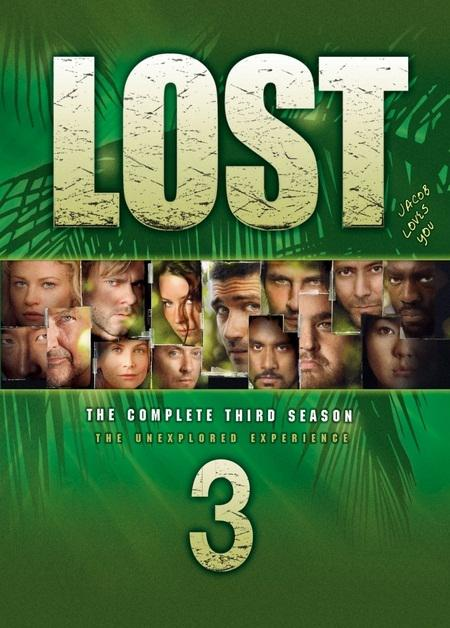 Lost : les disparus – Saison 3